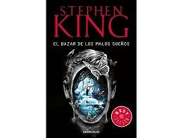 El bazar de los malos sueños (ESP) Libro