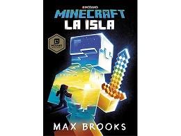 Minecraft: La isla (ESP) Libro