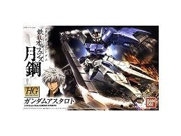 Model Kit Gundam Astaroth Gundam IBO HG
