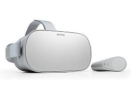 Oculus Go Standalone Virtual Reality Headset 64 GB