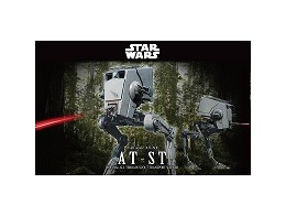 Model Kit AT-ST - Star Wars