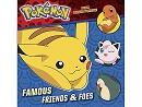 Pokemon Deluxe Pictureback v2 (ING) Libro