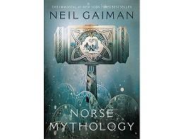 Norse Mythology (ING) Libro