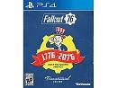 Fallout 76 Tricentennial Edition PS4