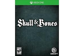 Skull and Bones XBOX ONE