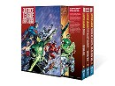 Justice League By Geoff Johns BS v1 (ING/TP) Comic