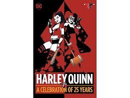 Harley Quinn A Celebration of 25 Y (ING/HC) Comic