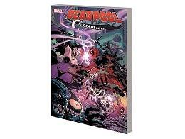 Deadpool Worlds Greatest v8 TDDU (ING/TP) Comic