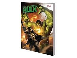 Incredible Hulk By Aaron CColl (ING/TP) Comic