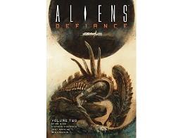 Aliens Defiance v2 (ING/TP) Comic