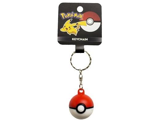 Llavero Nintendo Pokemon - Pokeball