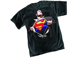 Polera Superman Forever S