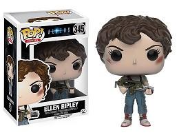 Figura Pop! Movies: Aliens - Ellen Ripley
