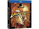 Indiana Jones: The Complete Adventure Blu-ray