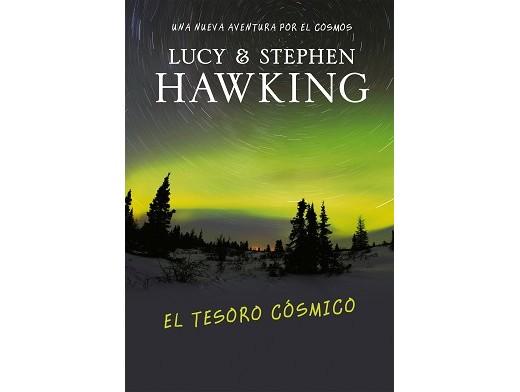 El Tesoro Cósmico (ESP) Libro