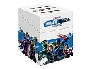 Pack Marvel Cinematic Universe Fase 2 Blu-ray