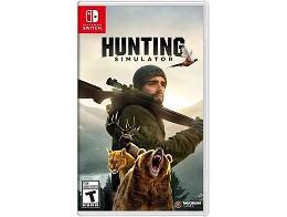 Hunting Simulator NSW