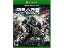 Gears of War 4 XBOX ONE Usado
