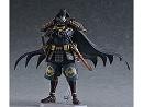 Figura figma Batman Ninja: DX Sengoku Edition