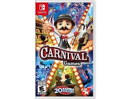 Carnival Games NSW