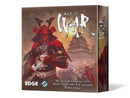 Age of War - Juego de mesa