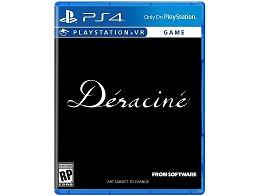 Déraciné VR PS4