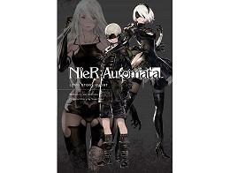 NieR:Automata: Long Story Short (ING) Libro