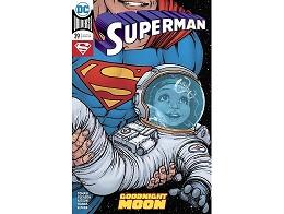 Superman #39 (ING/CB) Comic