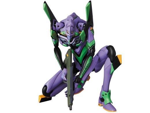 Figura Mafex Evangelion Unit-01 Shogo-ki