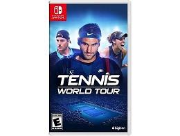 Tennis World Tour NSW