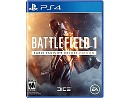 Battlefield 1 Early Enlister Deluxe Ed. PS4