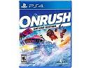 Onrush PS4 Usado