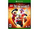LEGO The Incredibles XBOX ONE Usado