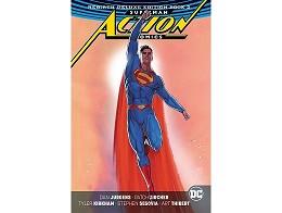 Superman Action Comics Rebirth v2 (ING/HC) Comic