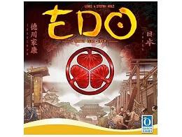 Edo: Tokyo 1603 / 1868 - Juego de mesa