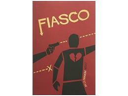 Fiasco - Juego de rol narrativo