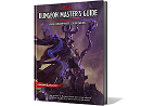 D&D Guía del Dungeon Master - Juego de rol