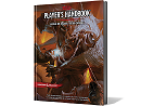D&D Manual del Jugador - Juego de rol