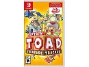Captain Toad: Treasure Tracker NSW