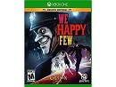 We Happy Few Deluxe Edition XBOX ONE