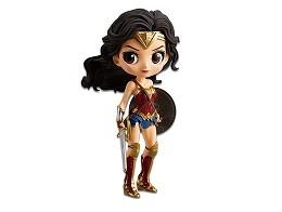 Figura Justice League Wonder Woman Q Posket