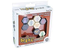 Hive Pocket - Juego de mesa
