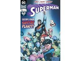 Superman #41 (ING/CB) Comic