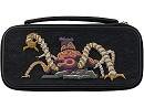 Deluxe Slim Travel Case Guardian Zelda BOTW NSW