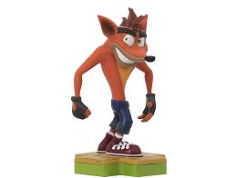 Figura Totaku Crash Bandicoot