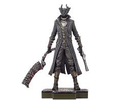 Figura Totaku Bloodborne: The Hunter