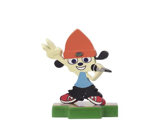 Figura Totaku Parappa the Rapper