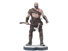 Figura Totaku God of War: Kratos