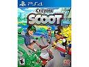Crayola Scoot PS4
