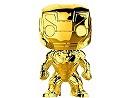 Figura POP Marvel Studios 10 Iron Man Gold Ed